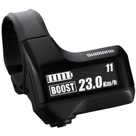Shimano STEPS E7000 Display 1. Klämma 31,8mm/35,0mm